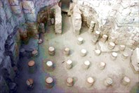 Собессос - белое пятно Каппадокии.