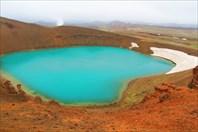 2015_Исландия_Крафла
