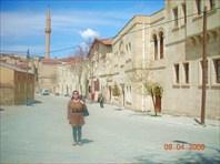 2.Мечеть Джами Кебер