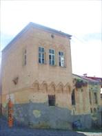 4. Старый греческий дом