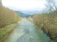 Очередная река