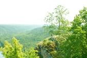 На вершине Соколиной горы