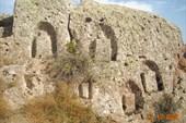 8.Римские гробницы
