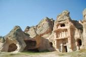 Пещерный город Ачыксарай