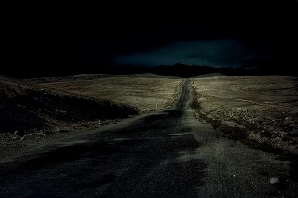 Памирский тракт , Восточный Памир.