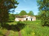 Станция Юрюзань