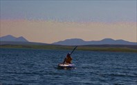 Река Кара, река Нгосавэйяха, Карское море