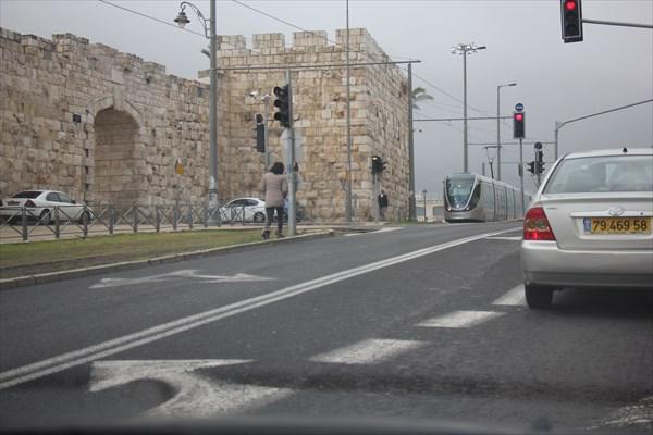 022-Иерусалим